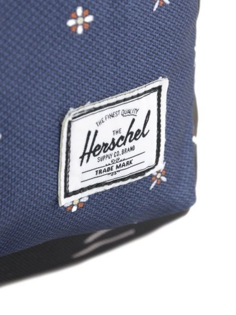 Backpack 1 Compartment + 13'' Pc Herschel Multicolor classics 10005 other view 1