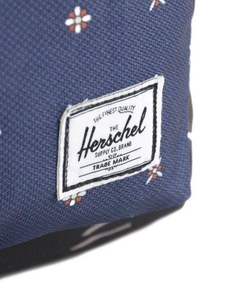 Sac à Dos 1 Compartiment + Pc 13'' Herschel Multicolore classics 10005 vue secondaire 1