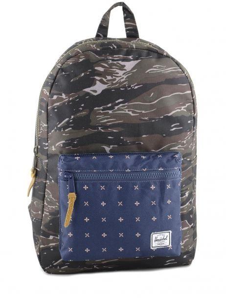 Backpack 1 Compartment + 13'' Pc Herschel Multicolor classics 10005