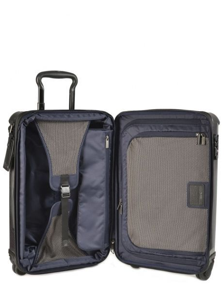 Hardside Luggage Tegramax Tumi Gray tegramax 28724 other view 6