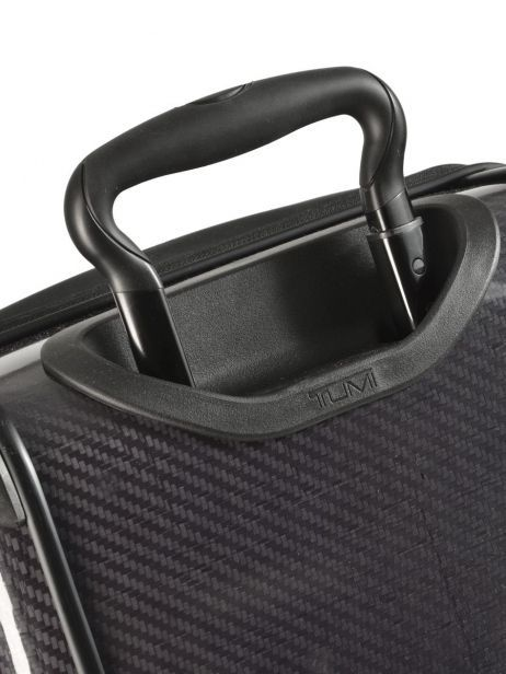 Hardside Luggage Tegramax Tumi Gray tegramax 28724 other view 2