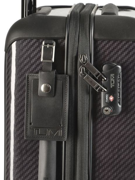 Hardside Luggage Tegramax Tumi Gray tegramax 28724 other view 1