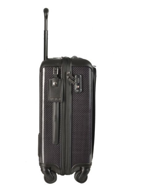 Hardside Luggage Tegramax Tumi Gray tegramax 28724 other view 4