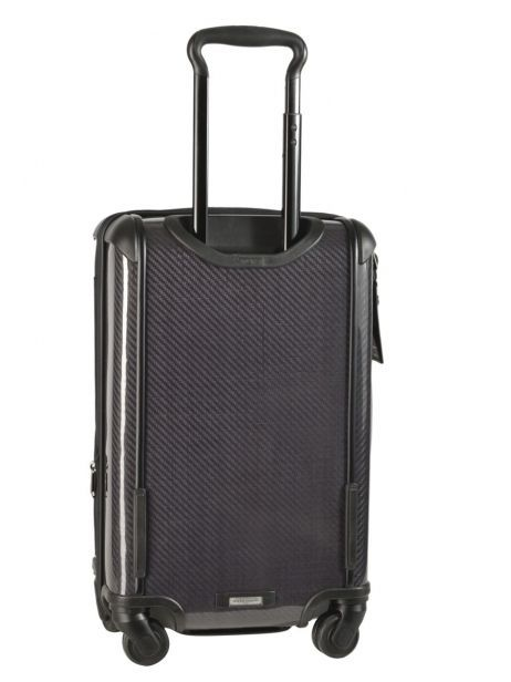 Hardside Luggage Tegramax Tumi Gray tegramax 28724 other view 5