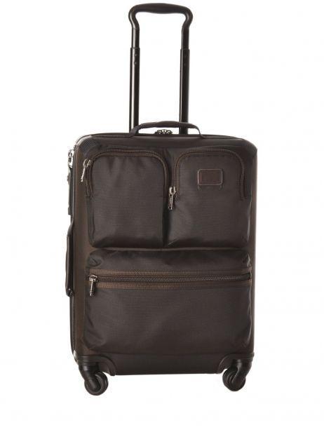 Softside Luggage Alpha Bravo Tumi Black alpha bravo DH22461