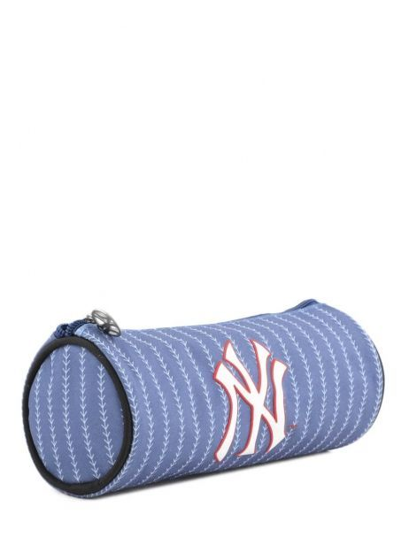 Kit 1 Compartment Mlb/new-york yankees Blue couture NYX20009 other view 2