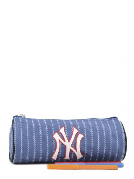 Kit 1 Compartment Mlb/new-york yankees Blue couture NYX20009 other view 1