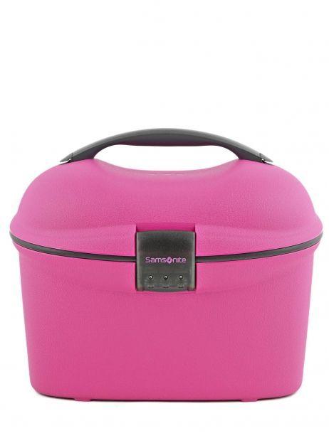 Beauty Case Rigide Samsonite Rose cabin collection V85002