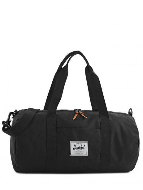 Sac De Voyage Cabine Supply Herschel Noir supply 10251