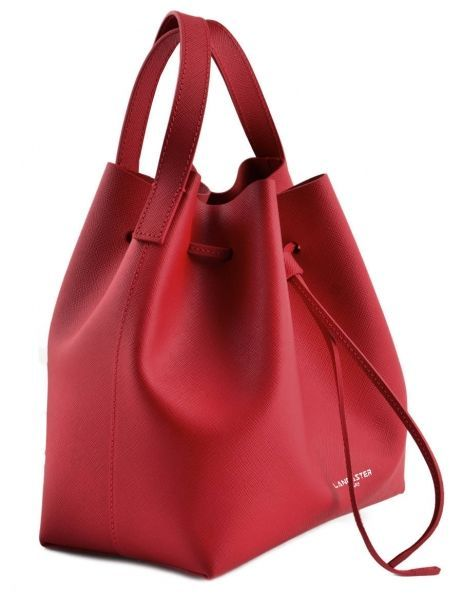 Crossbody Bag Lancaster Red pur 422-18 other view 4