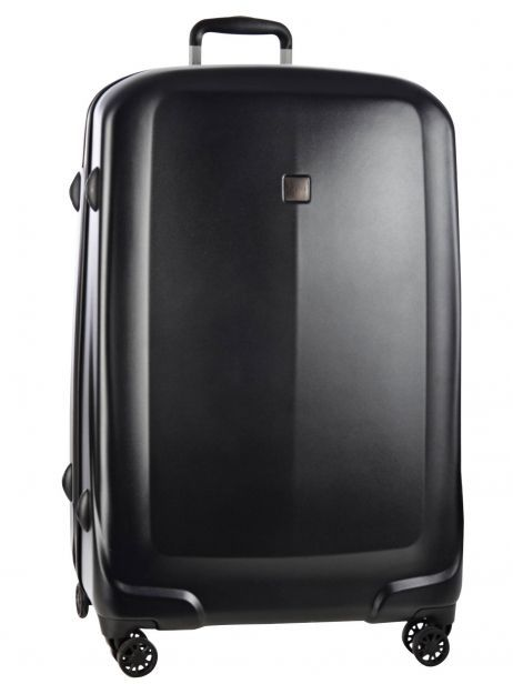Valise Rigide Manhattan Etrier Noir manhattan PC082-L