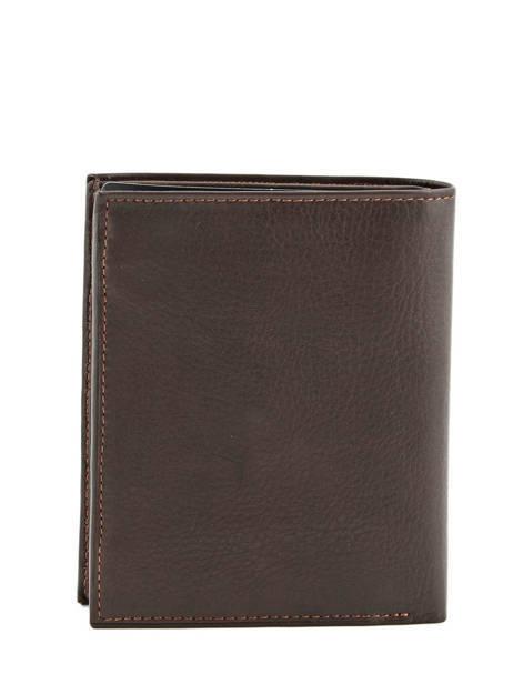 Wallet Leather Arthur et aston Black jasper 1589-678 other view 2