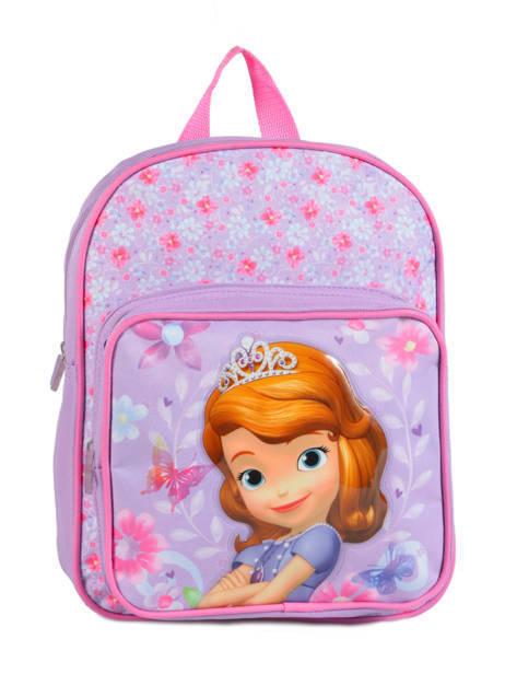 Backpack Princess Pink princess 13507
