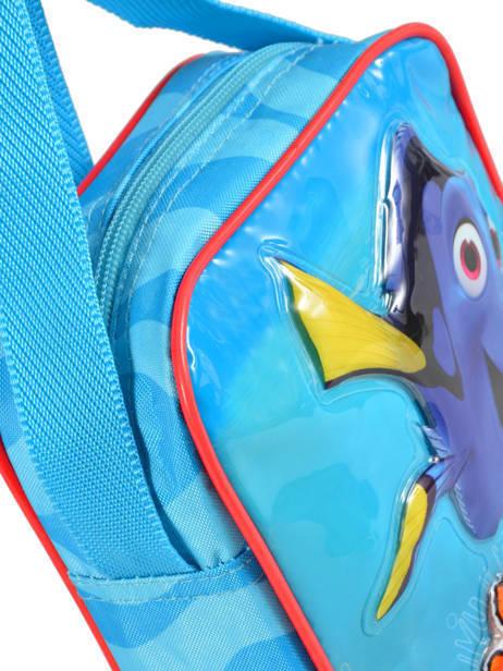 Sac Bandoulière Dory Bleu dory et nemo 45676DOR vue secondaire 1