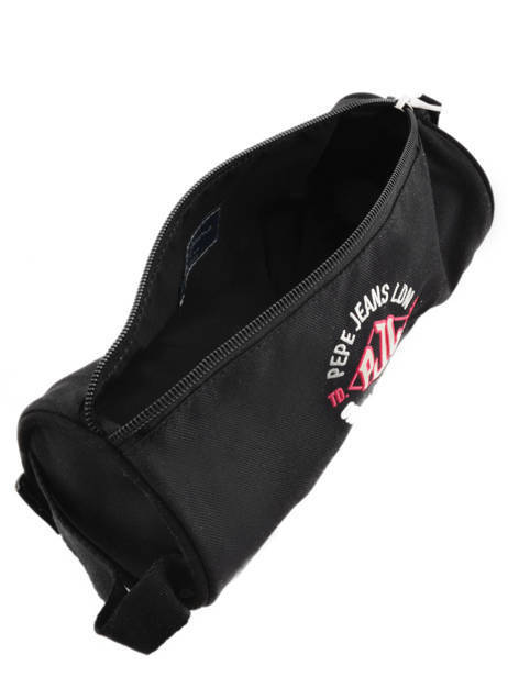 Kit 1 Compartment Pepe jeans Black jackson 63941 other view 4