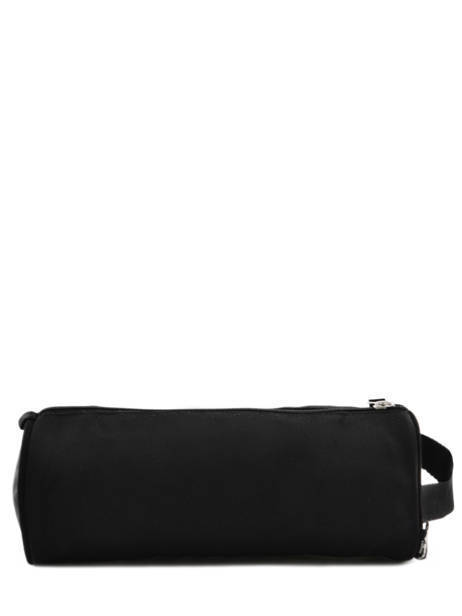 Kit 1 Compartment Pepe jeans Black jackson 63941 other view 3