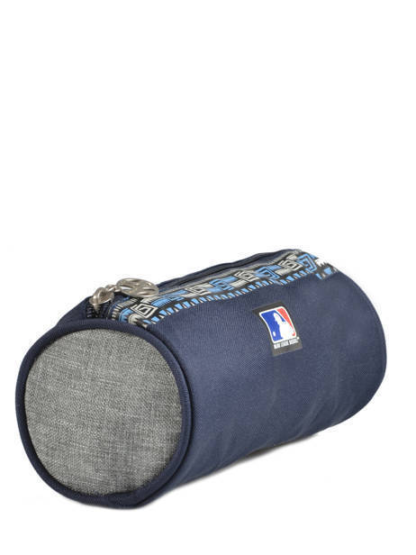 Trousse 1 Compartiment Mlb/new-york yankees Bleu swag MNF10003 vue secondaire 2