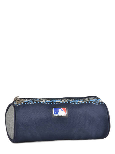 Trousse 1 Compartiment Mlb/new-york yankees Bleu swag MNF10003