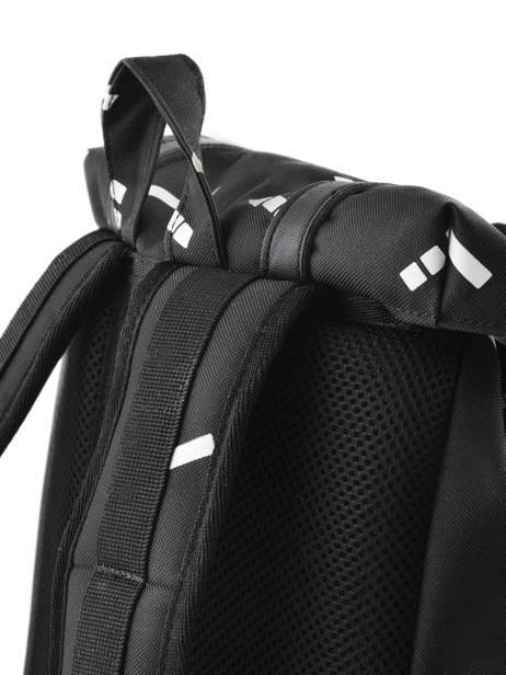 Backpack 1 Compartment + 13'' Pc Herschel Black classics 10020 other view 2