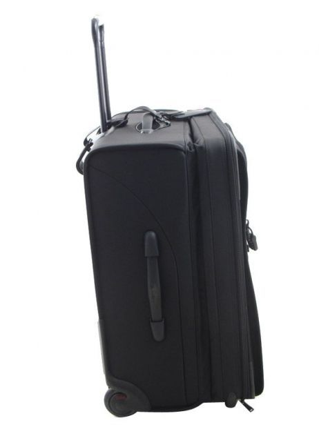 Softside Luggage Alpha 2 Travel Tumi Blue alpha 2 travel DH22024 other view 1
