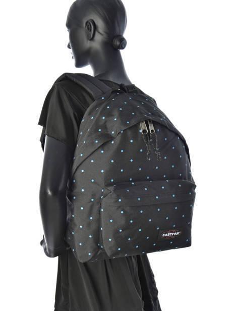 Backpack Eastpak Black pbg PBGK620 other view 2