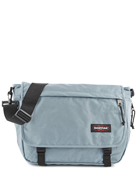Crossbody Bag Eastpak Gray pbg authentic 0PBGK076