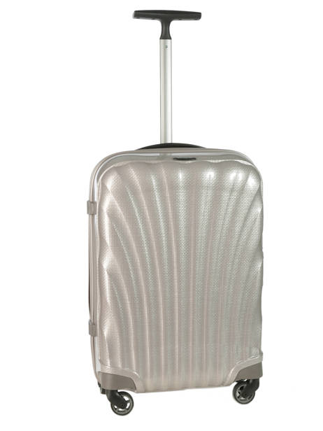 Cabin Luggage Hardside Samsonite Gray V22302