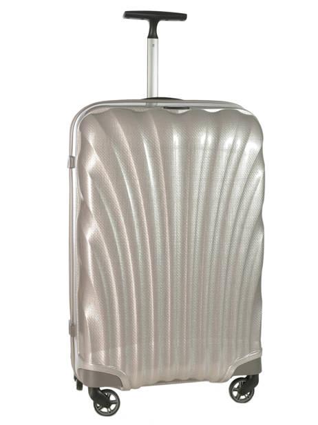 Hardside Luggage Samsonite Gray V22306