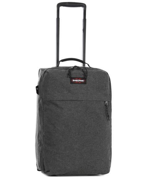 Valise Cabine Eastpak Noir authentic luggage K35F