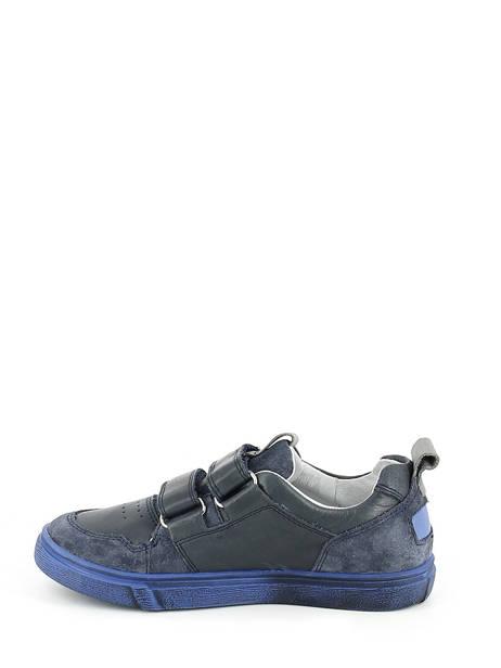 Baskets Froddo Bleu baskets mode G3130095 vue secondaire 2