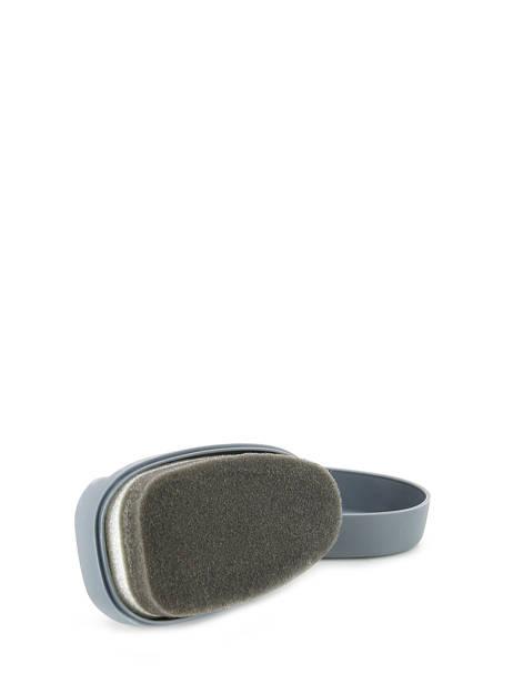 Shoe Shine Sponge Collonil White brosses et gommes 7410 other view 1