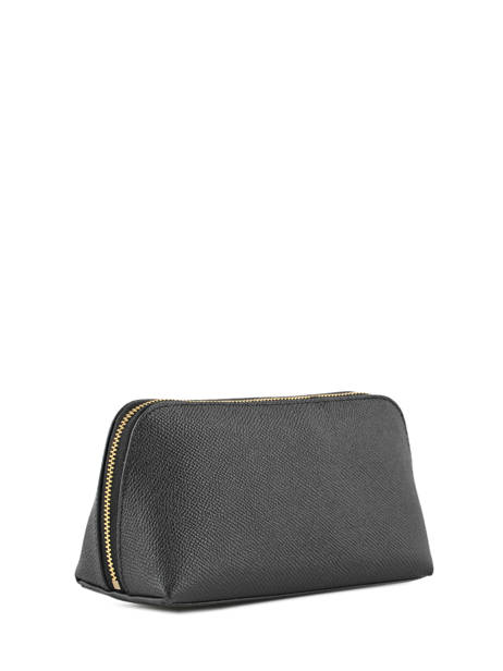 Case Leather Coach Black casual 53067 other view 1