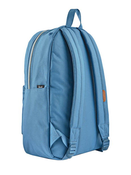 Backpack 1 Compartment + 13'' Pc Herschel Blue classics 10005 other view 3