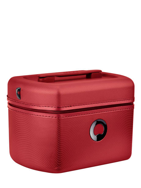 beauty case delsey helium classic 2 rouge en vente au meilleur prix. Black Bedroom Furniture Sets. Home Design Ideas