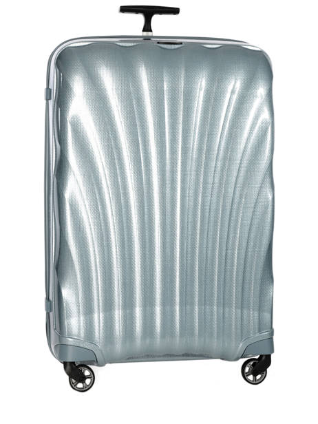 Hardside Luggage Samsonite Blue V22307