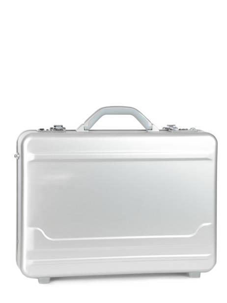 Attache Case 1 Compartiment Davidt's Beige alu 465372