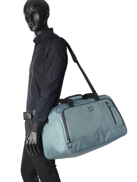 sac de voyage cabine delsey maubourg bleu en vente au meilleur prix. Black Bedroom Furniture Sets. Home Design Ideas