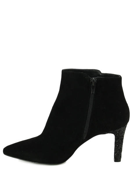 Boots Jhay Black boots / bottines 5754 other view 2
