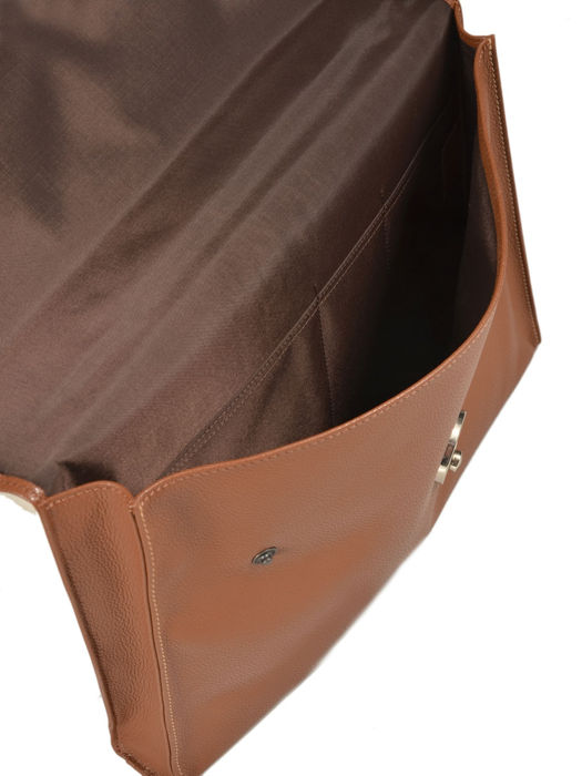 Longchamp Serviette Marron