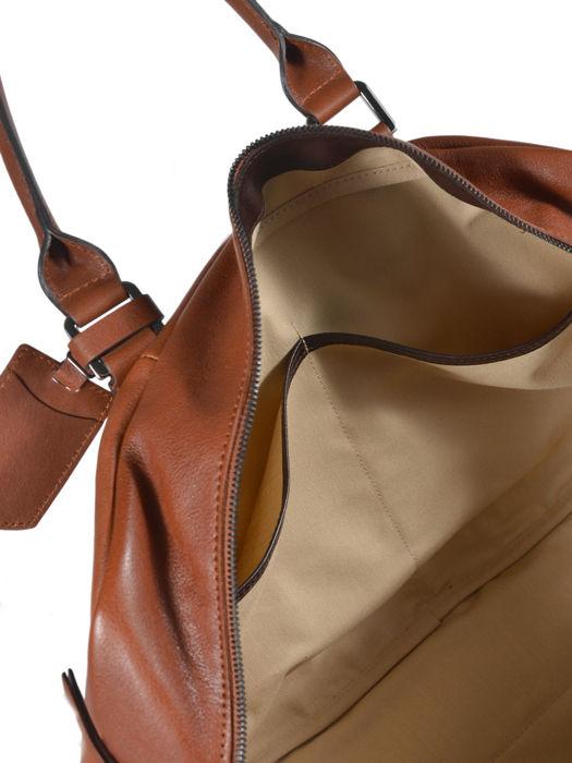Longchamp Besaces Marron