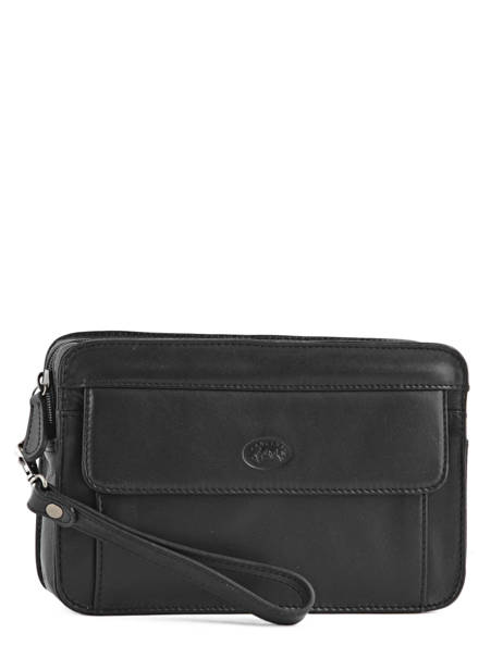 Messenger Bag Francinel Black london city 652020