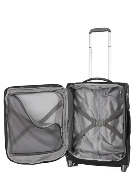 Cabin Luggage Samsonite Black spark sng 65N001 other view 4