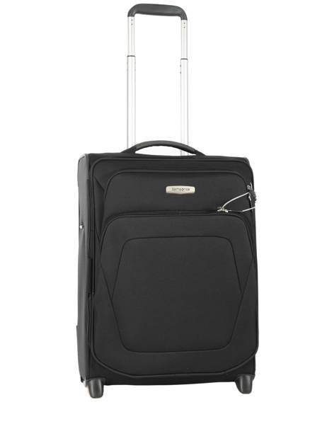 Cabin Luggage Samsonite Black spark sng 65N001