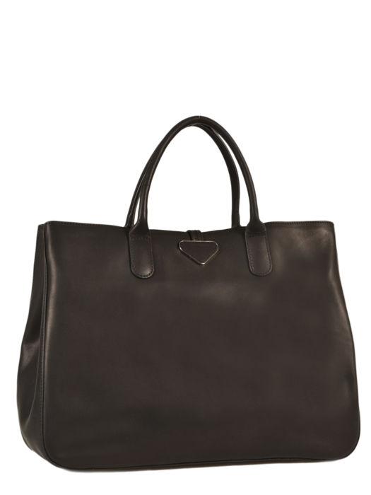 Sac Longchamp Roseau Porté épaule : Sac port main longchamp roseau heritage noir en vente au