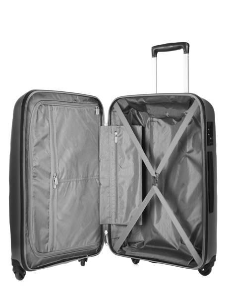 valise rigide american tourister bon air black en vente au meilleur prix. Black Bedroom Furniture Sets. Home Design Ideas