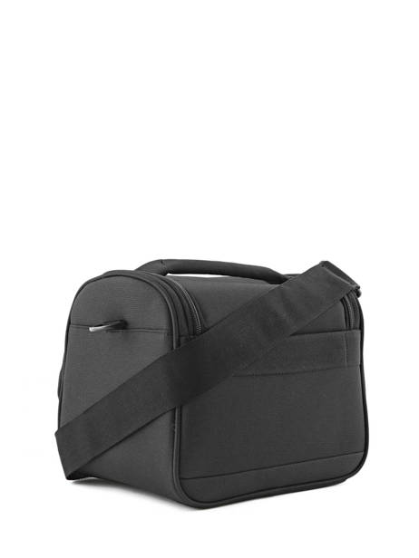 Beauty Case Samsonite Noir spark sng 65N014 vue secondaire 2
