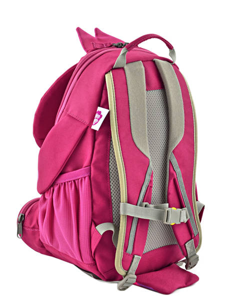 Backpack Affenzahn Violet large friends AFZ-FAL1 other view 4