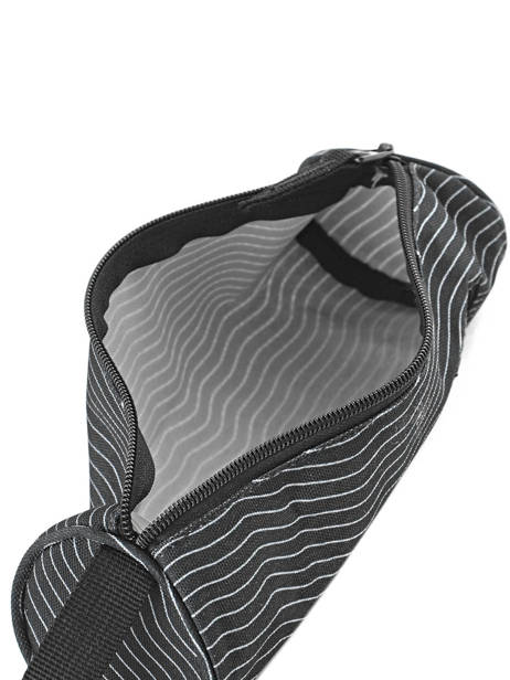 Kit 1 Compartment Quiksilver Black youth access QYAA3593 other view 3