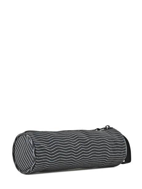 Kit 1 Compartment Quiksilver Black youth access QYAA3593 other view 2