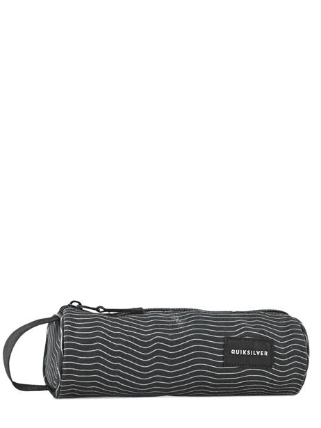 Kit 1 Compartment Quiksilver Black youth access QYAA3593